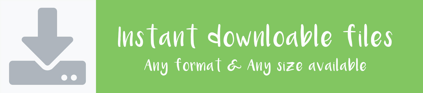 Instant Download Embroidery Design Files - Threaded Scribbles