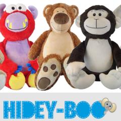 Hidey Boo Designs